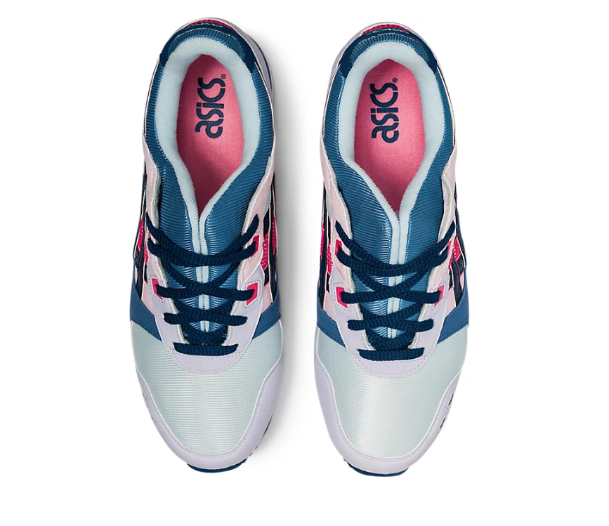 Load image into Gallery viewer, Asics Gel Lyte 3 - 'Aqua Angel / Mako Blue'