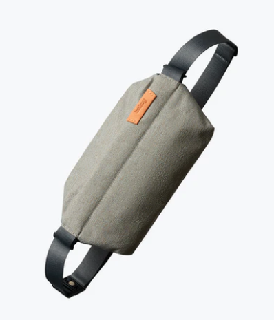 Load image into Gallery viewer, Bellroy Sling Mini - 'Limestone'