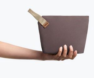 Load image into Gallery viewer, Bellroy Standing Pouch - 'Gumnut'