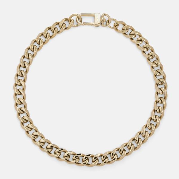 "Load image into Gallery viewer, Vitaly ""Transit"" Necklace - 'Gold'"