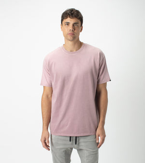 Load image into Gallery viewer, ZANEROBE Field Work Box Tee - 'Musk'