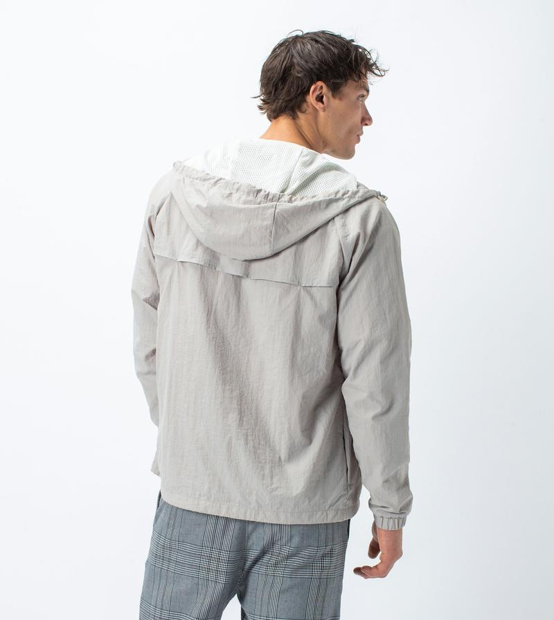 Load image into Gallery viewer, ZANEROBE - Storm Spray Jacket 'Pearl'