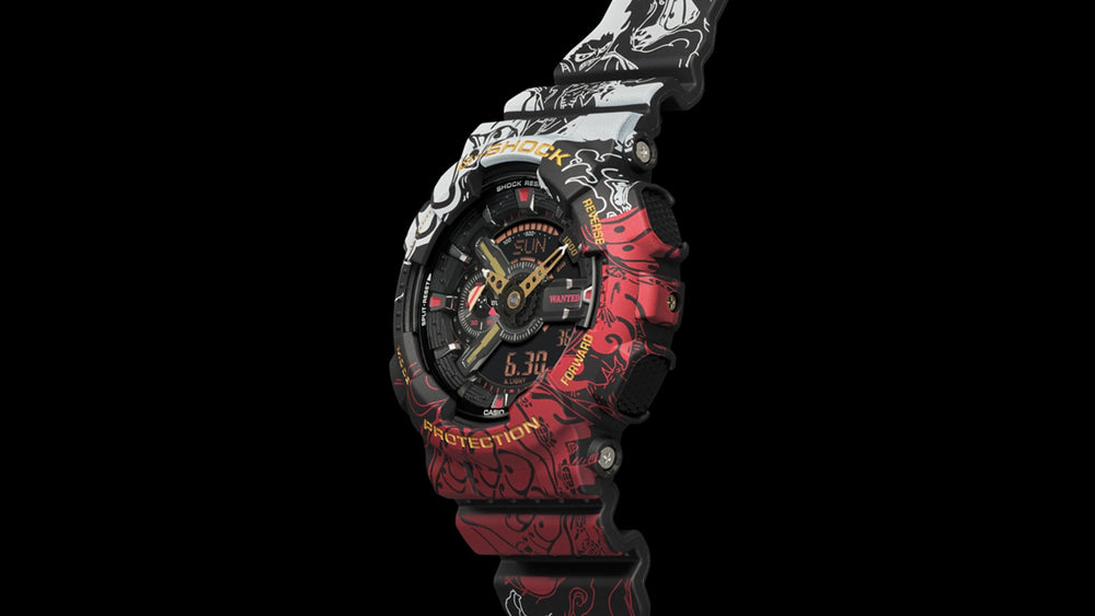 Load image into Gallery viewer, G-SHOCK x ONE PIECE: GA110JOP