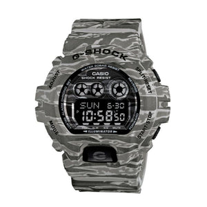 Load image into Gallery viewer, G-Shock GDX6900CM-8 'Urban Tiger Camo'