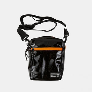Load image into Gallery viewer, HEX Crossbody Bag - 'Black'