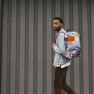 Load image into Gallery viewer, HEX X PUSH BACKPACK - 'MULTI'