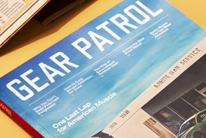 Load image into Gallery viewer, Gear Patrol Magazine - Issue 13