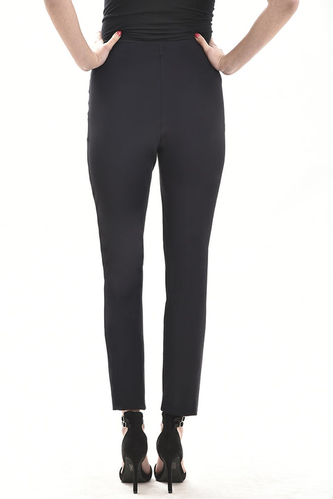 Apple Fit trousers from the back showing of a ladies bottom.