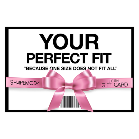 Gift card by Shapemoda