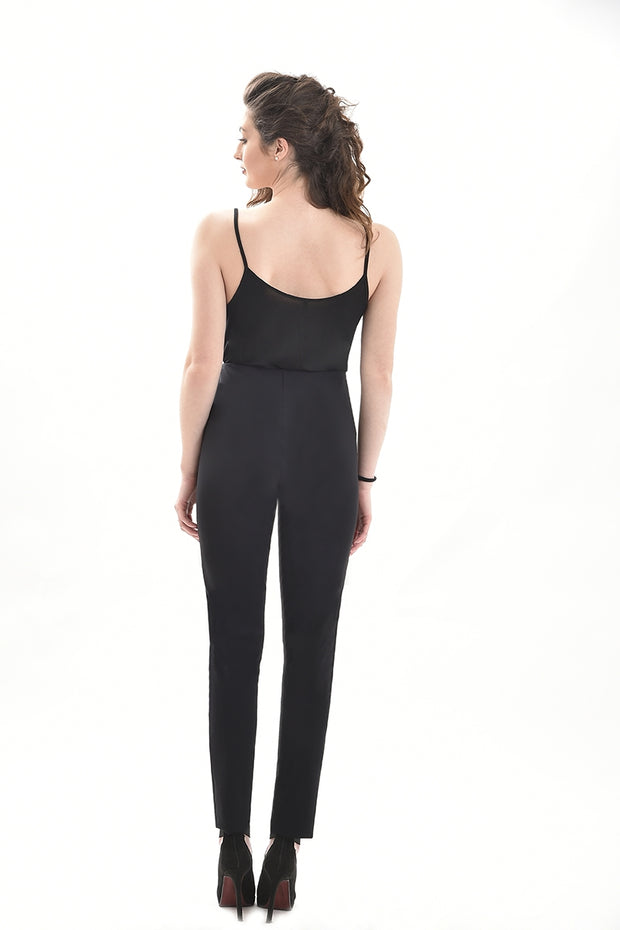 Shapemoda plain black trousers. Your bottom will thank us. What shape are you ?
