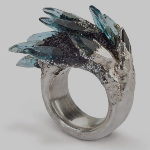 Ring of Dragon Scales - Dungeoneers Den