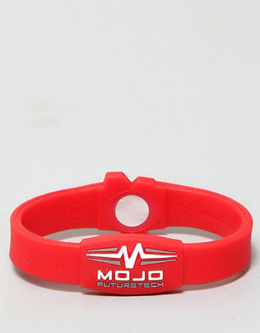 "Mojo Advantage Raptor 7"" - Red / white"