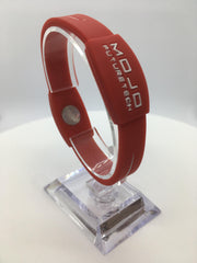 "Mojo Advantage Elite 7"" - Red / White"