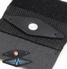 Mojo Advantage Equine Patches - with hook and loop Attachment