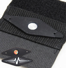 Mojo Advantage Equine Patches - with hook and loop attachment (Pair)