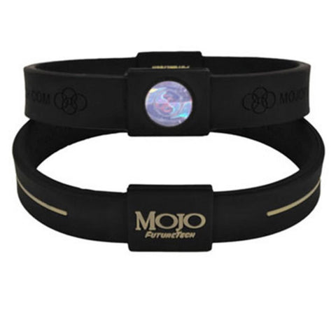 "Mojo Advantage Max 9"" - Black / Grey"