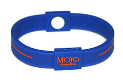 "Mojo Advantage Max 8"" - Blue / Orange"