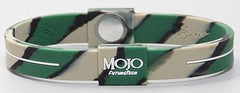 "MOJO wristband 9"" Classic Camouflage"
