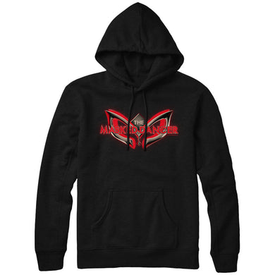 The Masked Dancer Logo Black Hoodie