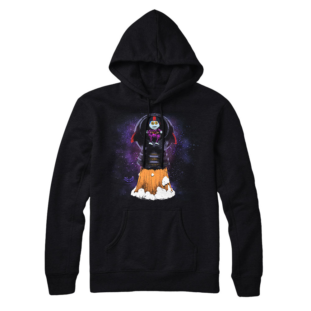 Baby Alien Hoodie from The Masked Singer