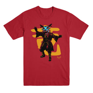 Dragon T-Shirt from The Masked Singer
