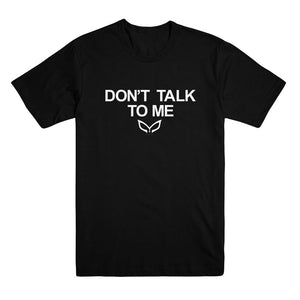 The Masked Singer Don't Talk To Me Black Tee