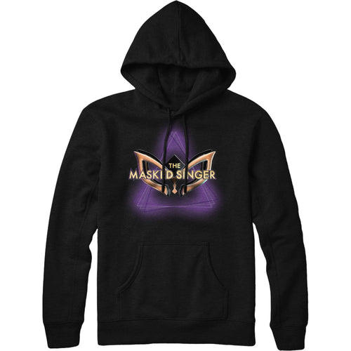 The Masked Singer Logo Pullover Hoodie