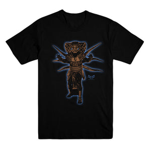 Serpent T-Shirt from The Masked Singer