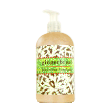 Gingerbread - Kitchen Hand Soap