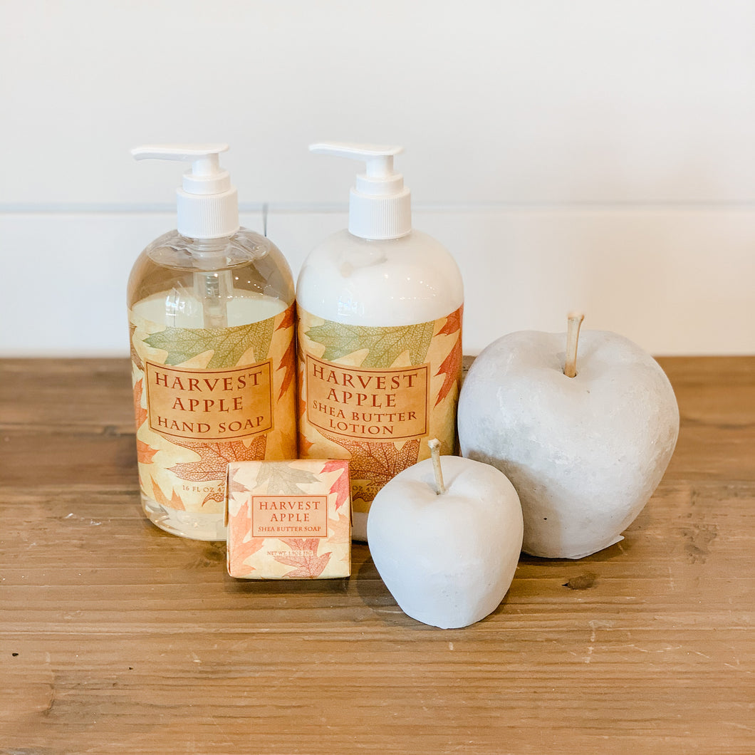 Gift Package - Apple Soap