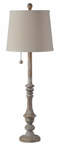 Henry Buffet Lamps - Set of 2