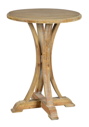 Driftwood Side Table