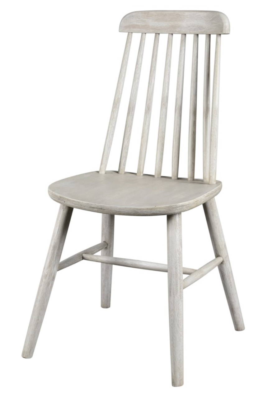 Lloyd Chairs - White Wash