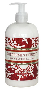 Peppermint Frost - Hand Lotion