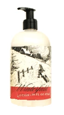 Winterfield -Hand Lotion
