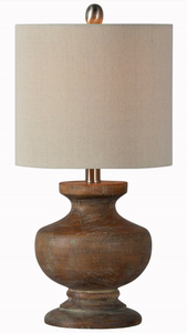 Baker Table Lamps - Set of 2