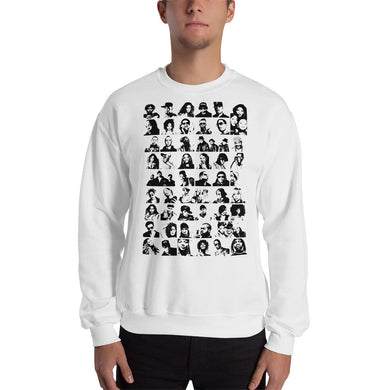ICONz - Hip Hop | Men's Sweatshirt