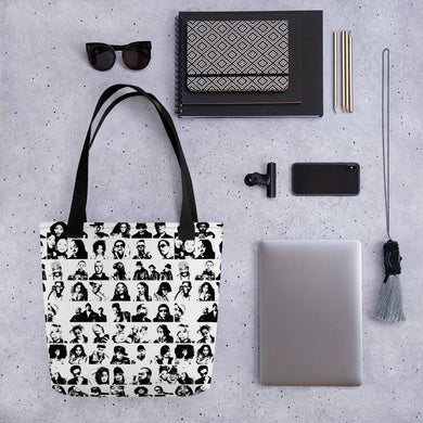 ICONz - Hip Hop | Tote bag