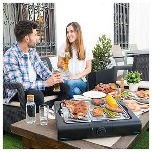 Barbecue Barbecue Électrique Cecotec PerfectSteak 4200 Way 2400W V1704490