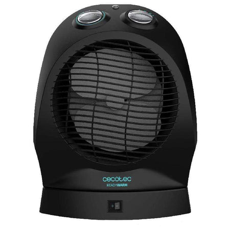 Chauffage Thermo Ventilateur Portable Cecotec Ready Warm 9750 Rotate Force 05305