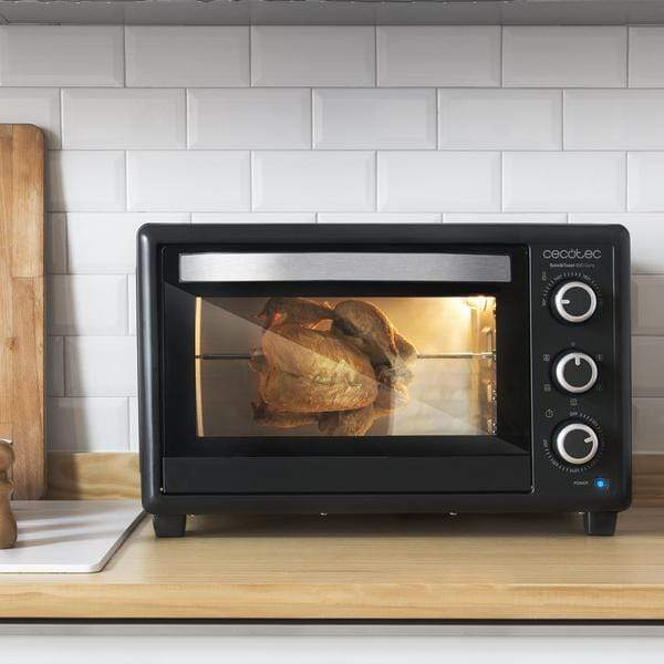 Four de cuisine Four à convection Cecotec Bake'n Toast Gyro