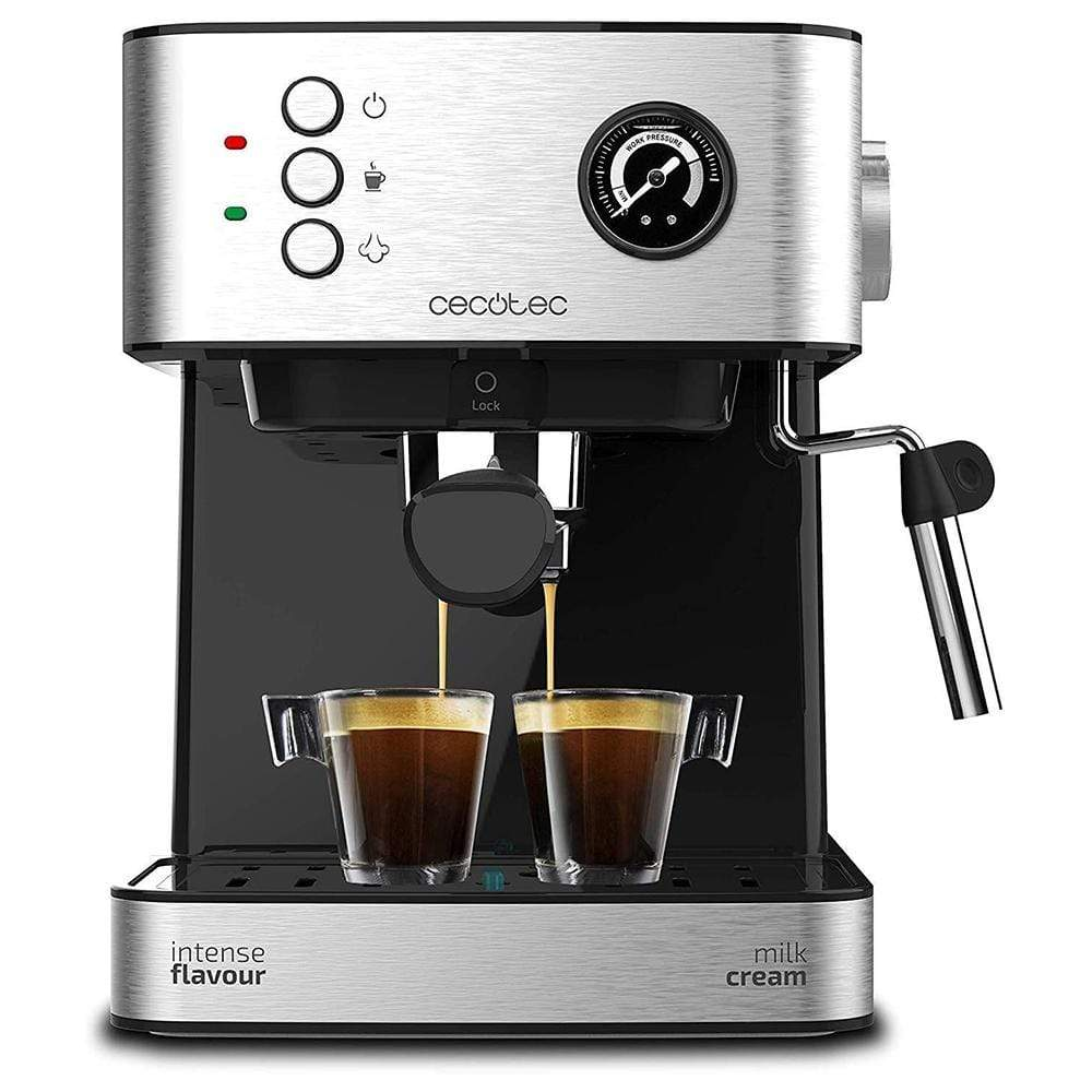 machine a expresso - epheris
