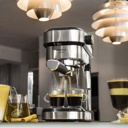 Machine-expresso-Cecotec-CAFELIZZIA-790-double filtre-| Epheris