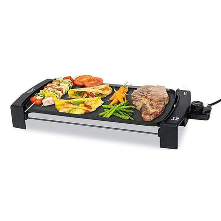 Plaque chauffantes grill Cecotec Rock & Water 2500
