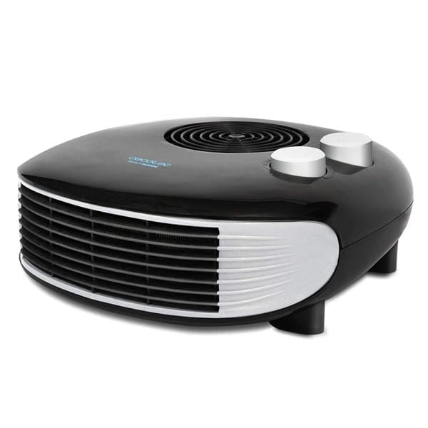 Thermo Ventilateur Portable Cecotec Ready Warm 9650 Force Horizon 2000W Noir V1704426