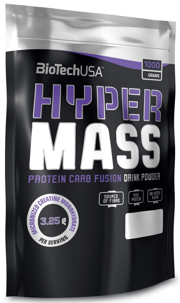 Hyper Mass, Strawberry - 1000g