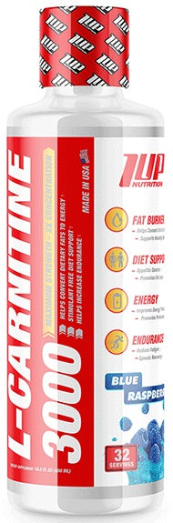 L-Carnitine 3000, Tropical Mango - 480 ml.