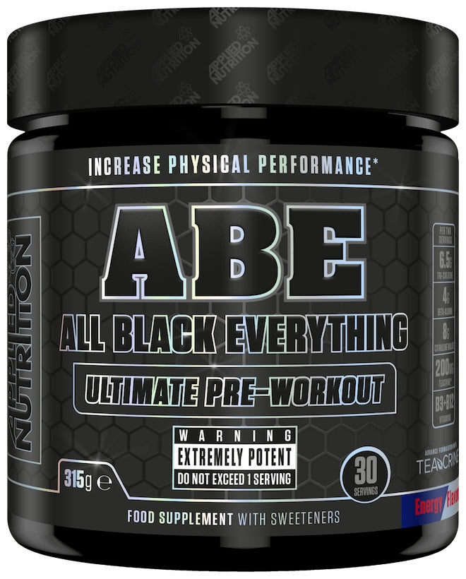 ABE - All Black Everything, Tropical - 315g