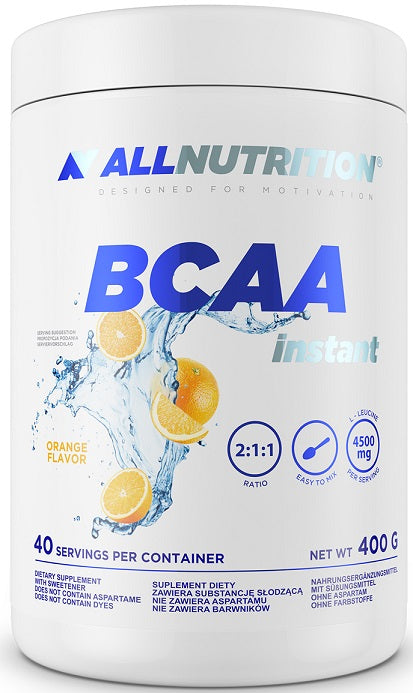 BCAA Instant, Cola - 400g