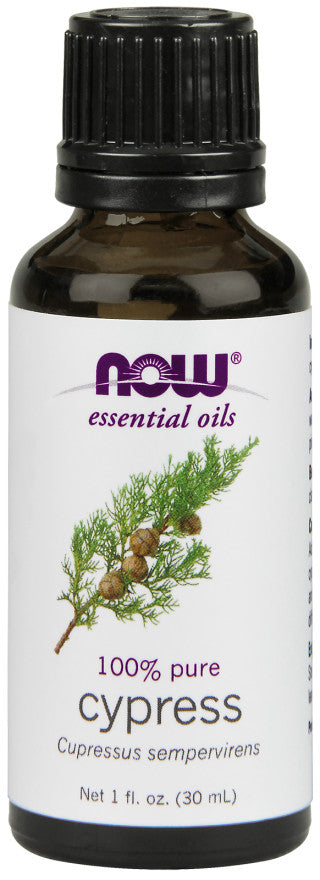 Essential Oil, Cypress Oil - 30 ml.
